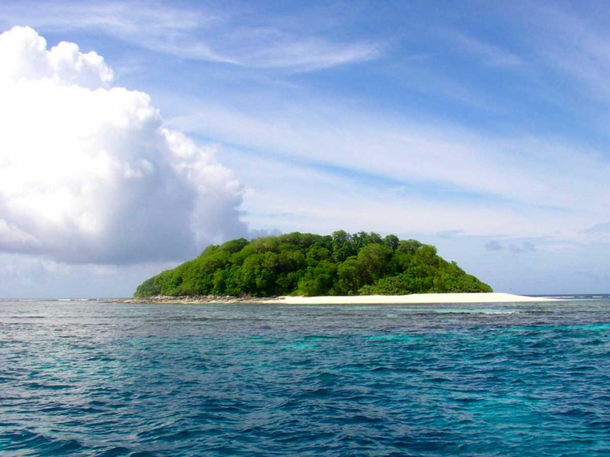 остров Тахифехифа