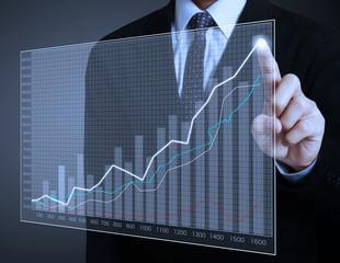 Понятие фондового индекса