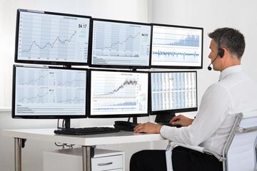 Как применять фондовые индексы