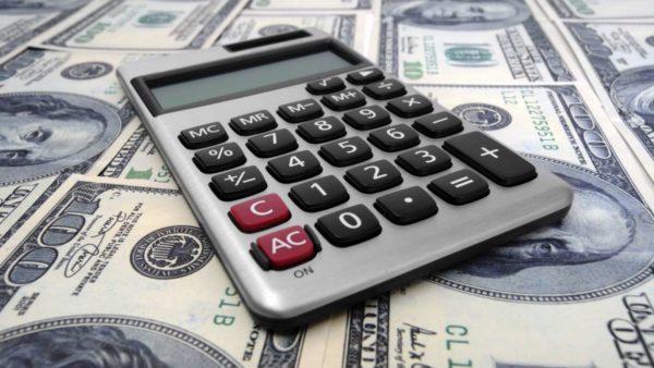Кредитный калькулятор в Локо банке