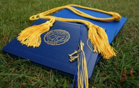 Статистика выпускников