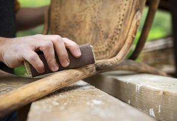 Основы бизнеса по реставрации