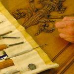 Бизнес на реставрации мебели