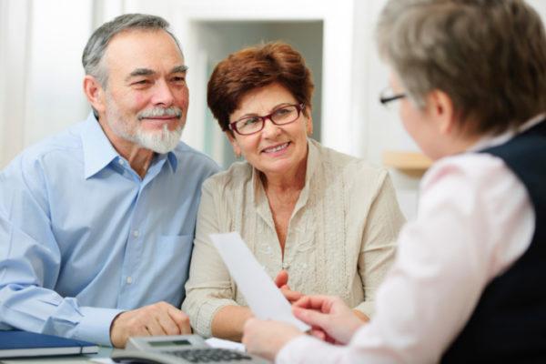 Потребительский займ для пенсионеров