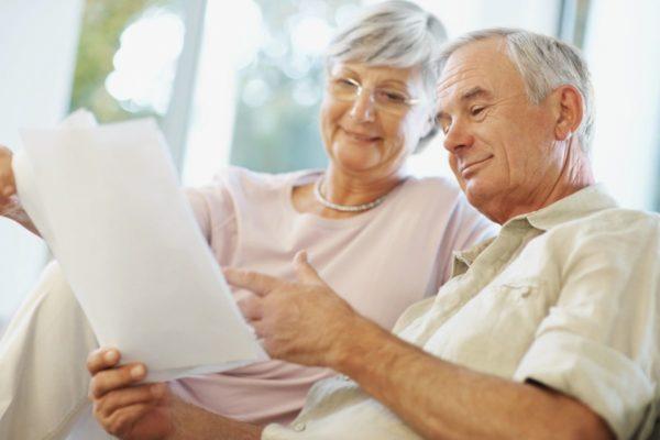 Жилищный кредит для пенсионеров