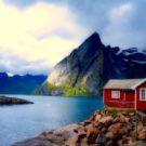 Основные достопримечательности Норвегии