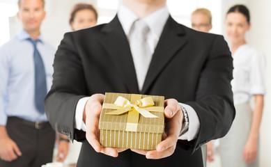 Виды корпоративных подарков
