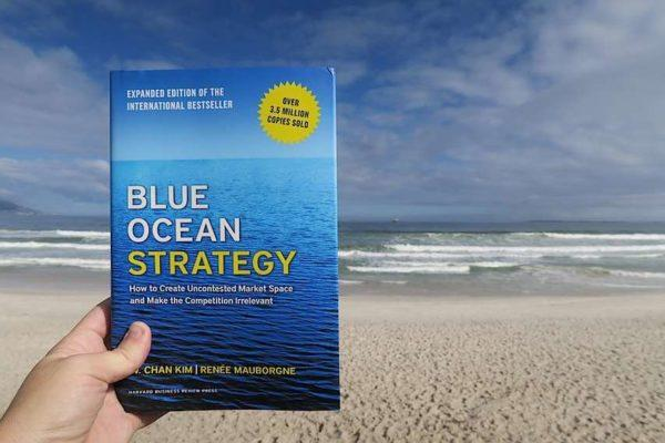 ким моборн стратегия голубого океана