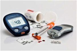 Статистика диабета