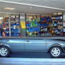 Как открыть магазин автозапчастей