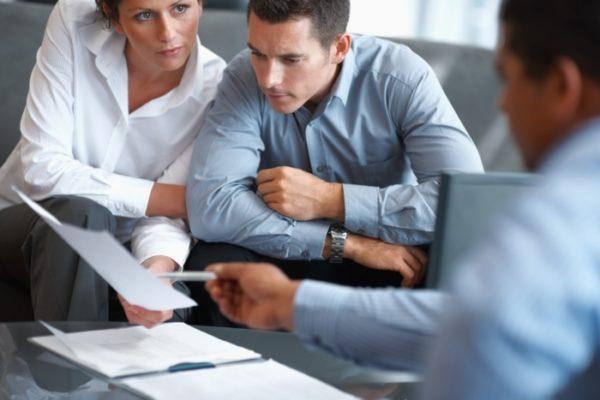 Изучение графика платежей по кредиту