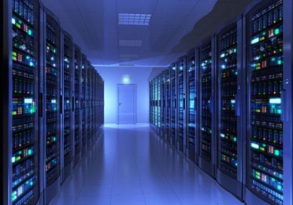 Сервера статистики