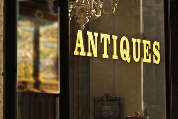 С чего начать антикварный бизнес