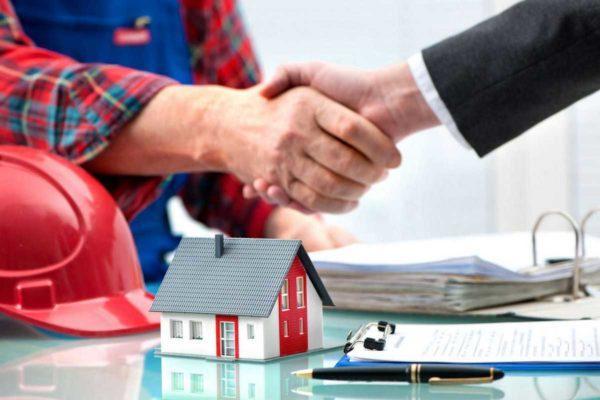 Соглашение об ипотеке