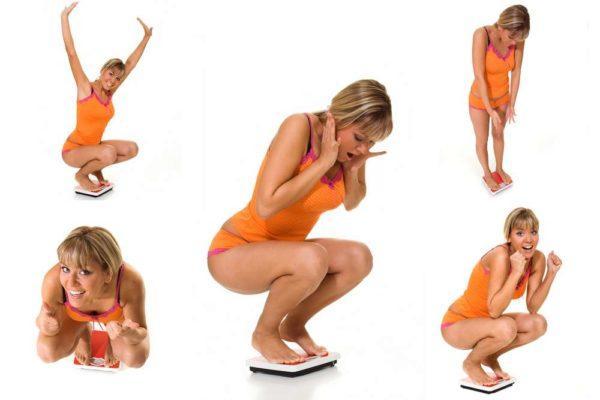психология снижения веса тренинг