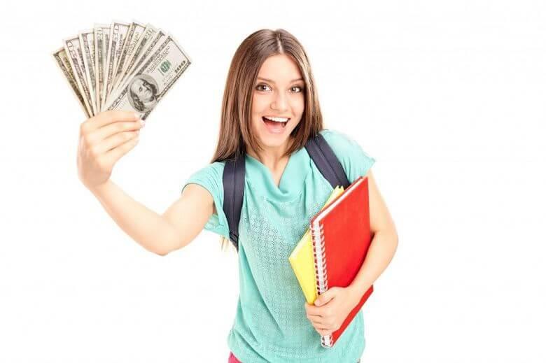 как можно заработать деньги студенту