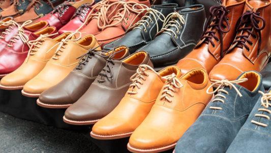 Пошив обуви как бизнес
