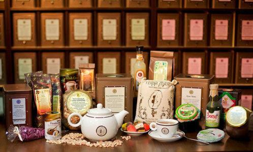 Продажа чая как бизнес
