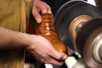 Приобретение сырья для пошива обуви
