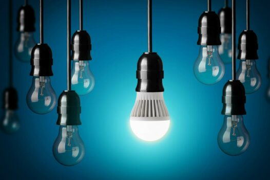 Бизнес на светодиодных светильниках
