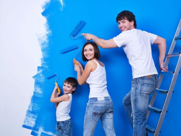 Ипотека на жилье молодым семьям