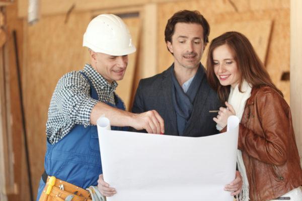 Покупка строящегося жилья в ипотеку
