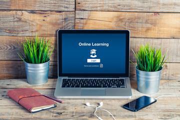 С чего начать онлайн обучение