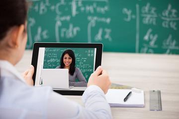 Современные технологии онлайн обучения
