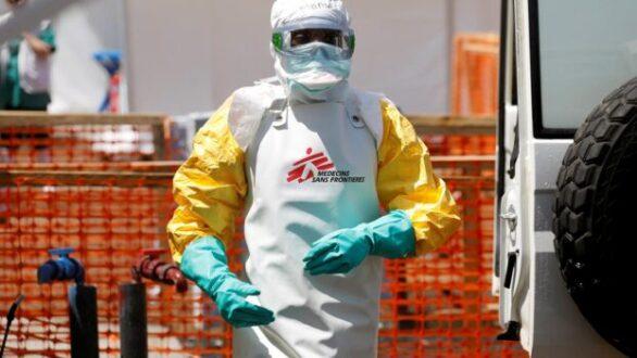 Статистика Эболы