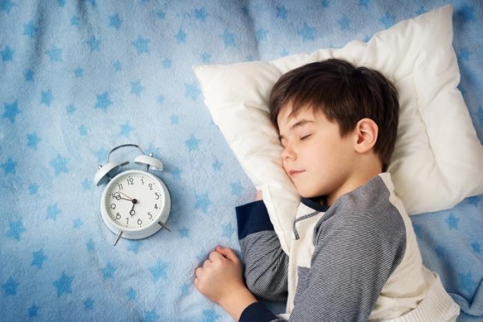 Процесс сна