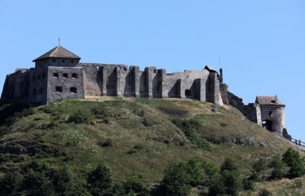 Крепость Шюмег