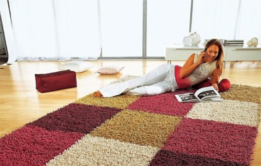 Чистка ковров как бизнес