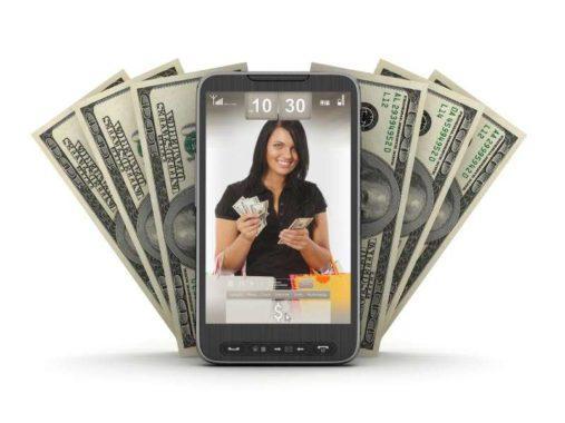 Как зарабатывать в интернете с телефона