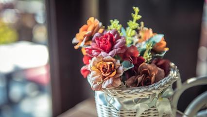 Продажа искусственных цветов