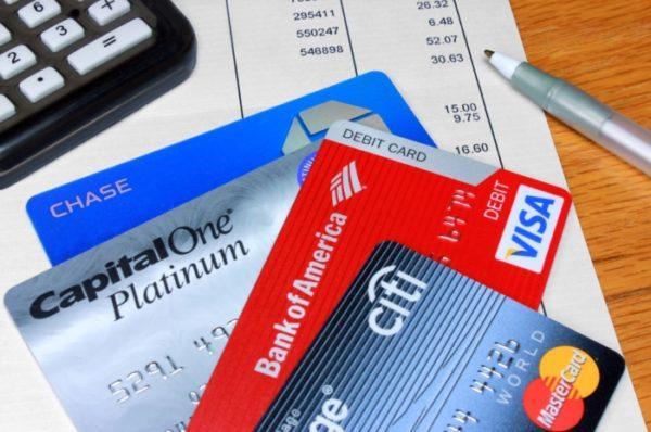 кредитная карта безработному