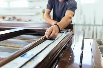 Аренда помещения и закупка оборудования