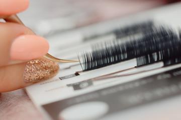 Регистрация бизнеса по наращиванию ресниц