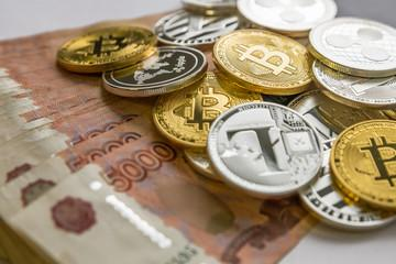 Параметры выбора криптовалюты