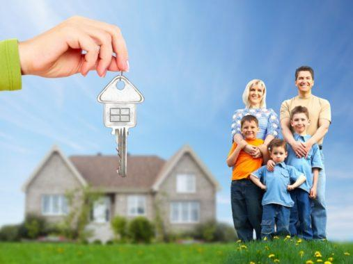 Как получить ипотеку многодетной семье