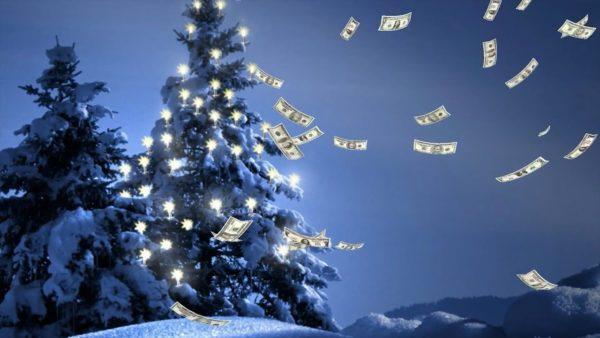 Новый год и бизнес-идеи