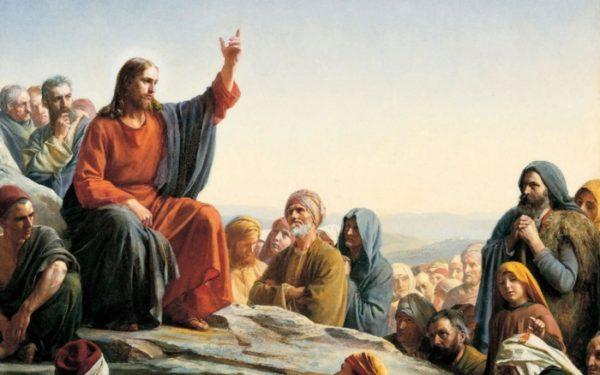 Последователи Иисуса Христа