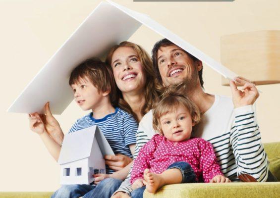 Жилье многодетной семье