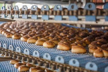 Особенности бизнеса на выпечке пончиков