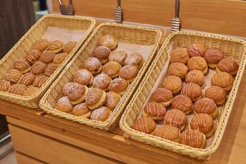 Варианты бизнеса на выпечке пончиков