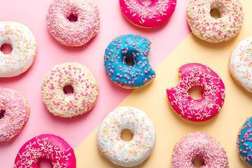 С чего начать бизнес по выпечке пончиков