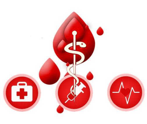 Статистика переливания крови