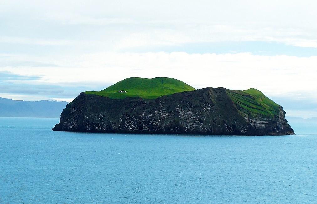 Вестманские острова