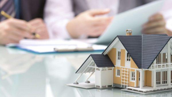 заключение ипотечного договора