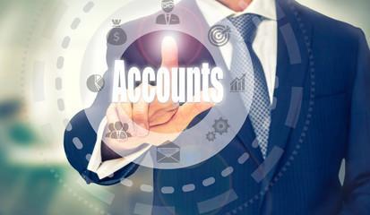Какие документы нужны для открытия счета