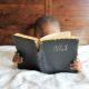 Статистика чтения книг